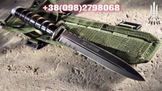 Боевые ножи спецназа производства Украины [Киев](, 2015-06-28T09:55:00.000Z)
