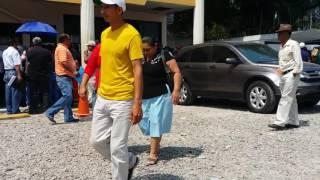 San Pedro Sula Honduras