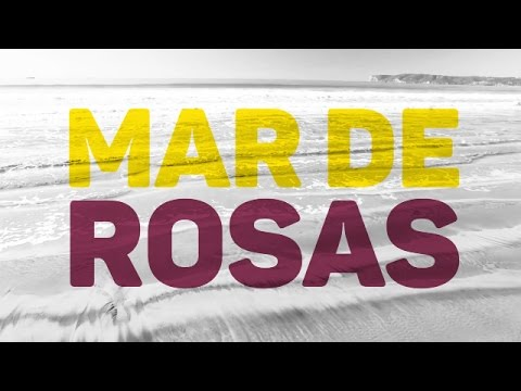 Lex - Mar de Rosas (Lyric Video Oficial)
