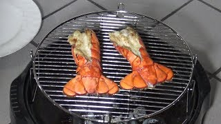 Lobster Tails NuWave Oven Recipe