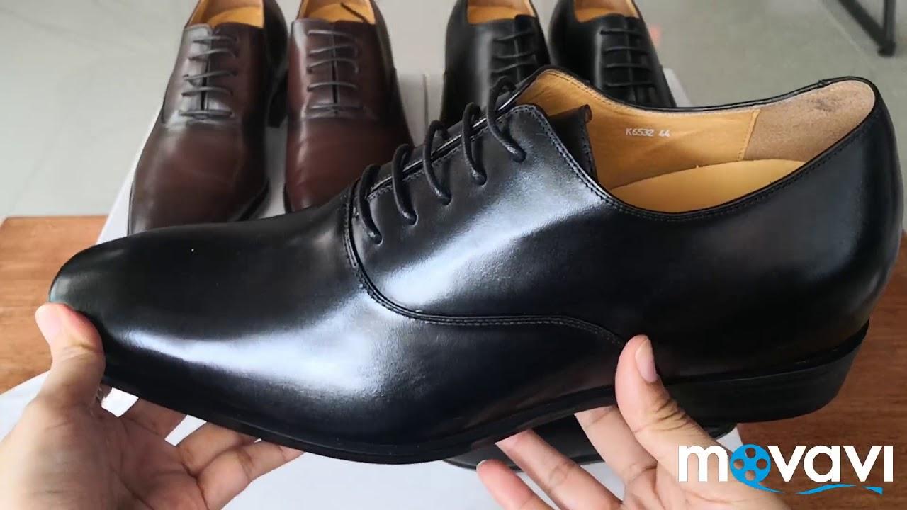 รองเท้าเสริมส้นชาย สูง 7 cm งานหนังวัวแท้ เกรดพรีเมี่ยม ผลิตโดยผู้เชี่ยวชาญ ใส่สบายไม่หลุดส้น