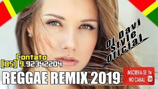 Dj Layla e Misha - EagleREGGAE REMIX 2019 (STUDIO ANDRE MARQUES)