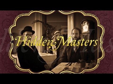 "Hidden Masters ""Nobody Knows That We're Here"" (OFFICIAL)"