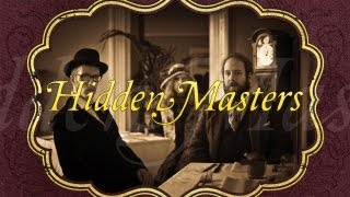 Watch Hidden Masters Nobody Knows That Were Here video