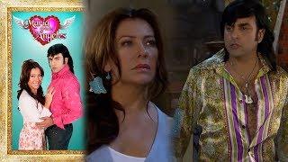 María de todos los Ángeles | C16 - T2: Albertano y María se dan un tiempo.. Pero no mucho