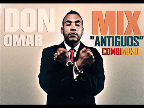 Mix Don Omar