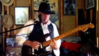 I need your love so bad, Joe Cocker, performed by Mark Meyer