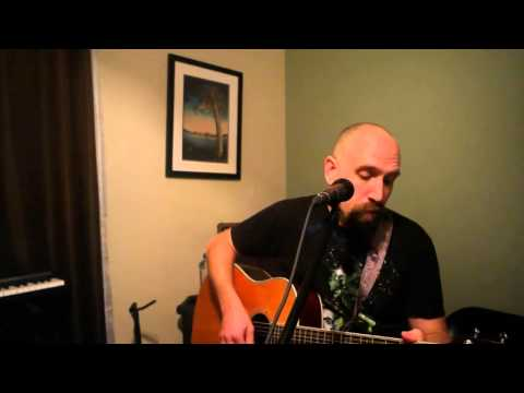 """Cover of Agalloch's """"Fire Above, Ice Below"""""""