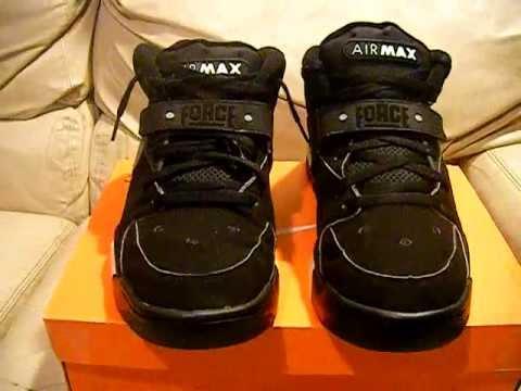 2006 Nike Air Max Vigueur Fab