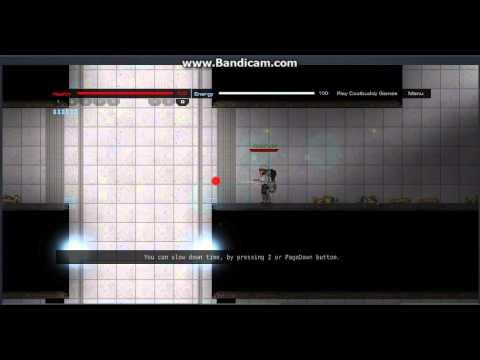 Прохождение игры Plazma burst 2