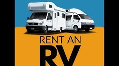 RV Rental Costs | Special Rental Rates | Book Now
