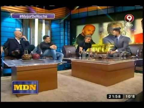 ¡Imperdible! Maradona llamó en vivo para comentar las máximas de Beto Casella sobre sexo