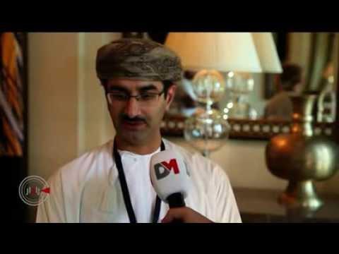 Arabian NextGen 2014 | Tharawat Family Business Forum