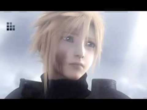 cloud strife better than me youtube