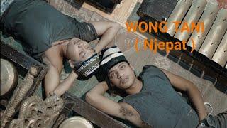 WONG TANI ( NJEPAT OST AGOS KOTAK REBORN)- LEK DAHLAN - OFFICIAL MUSIC VIDEO