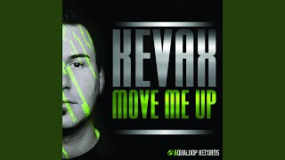Move Me Up (Club Edit)
