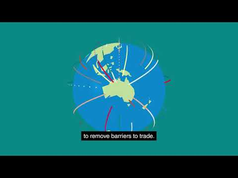 Overcoming Non-tariff Trade Barriers For Australian Exporters (Captions)