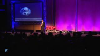 Design thinking -- architecture | Christos Passas | TEDxUniversityofNicosia