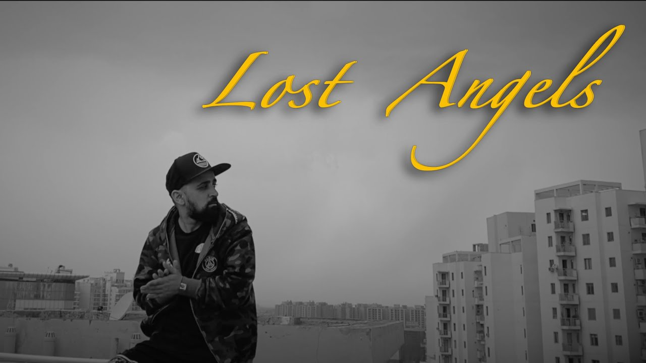 Rap Song 2021 | Sultan Nation - Lost Angels  Music Video Rap Song 2021