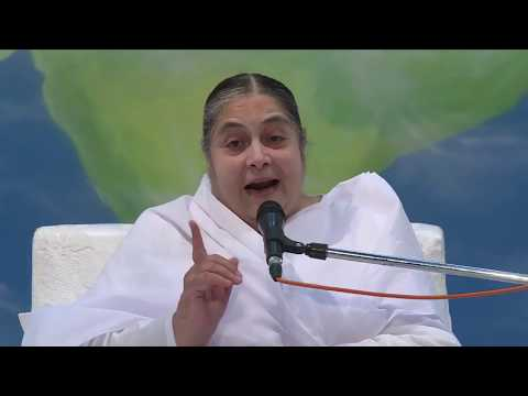 12.Facing Challenges - Finding Solutions - BK Yogini Behn (Business Wing) 24-9-2017