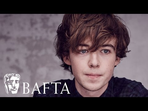 Actor Alex Lawther  Meet the Breakthrough Brits 2015