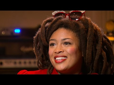 Singer-songwriter Valerie June on her indefinable sound