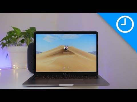 5 favorite macOS Mojave features!