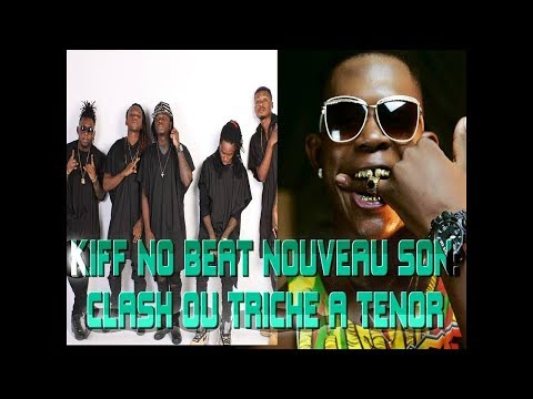 Tenor ft Kiff no beat & Shado chris la pagaille