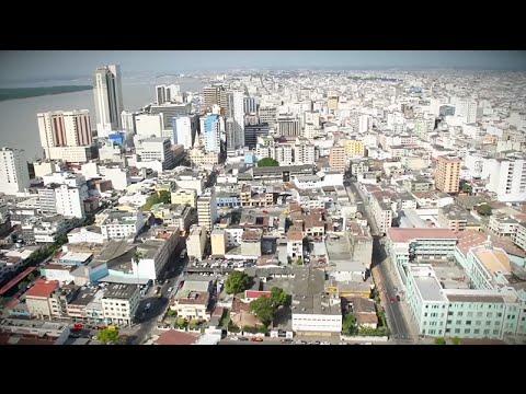 Guayaquil, su Desarrollo, Atractivos Turísticos y Obras del Bicentenario