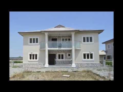 Nigeria emerging real estate industry