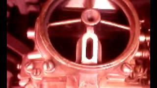 MOV0154A карбюратор к-135 на змз 402
