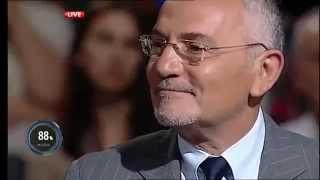 Эдуард Ходос. Шустер LIVE 2015. Саакашвили и хазарская мафия. Последний выпуск.