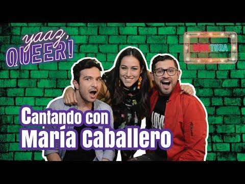 Hablemos De Cooltura // Entrevista A María Caballero
