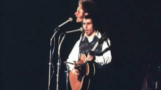 Simon & Garfunkel - Bridge Over Troubled Water - Concertgebouw, Amsterdam, 5-2-1970 (Live, audio)