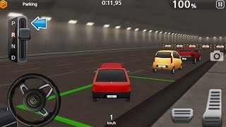 Dr. Driving 2 #5 Chapter 2 CLEAR and Chapter 3 Stage 1-2 - Android IOS gameplay