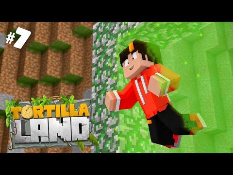 TortillaLand #7 || Evento: LOS PORTALES SE ABREN