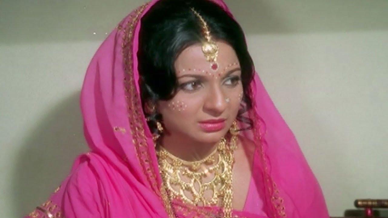 Tanuja, Dina Pathak, Nari Tu Narayani - Gujarati Scene 10 ...