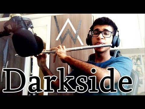 Alan Walker - Darkside feat AuRa and Tomine Harket - Flute Cover