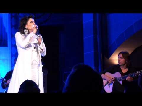 Yasmin Levy יסמין לוי - Una noche más - Live in Berlin (10/15)