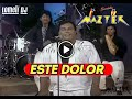 Sonido Mazter - Este Dolor video