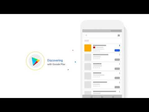 Настройте кампании Universal App в новом интерфейсе AdWords