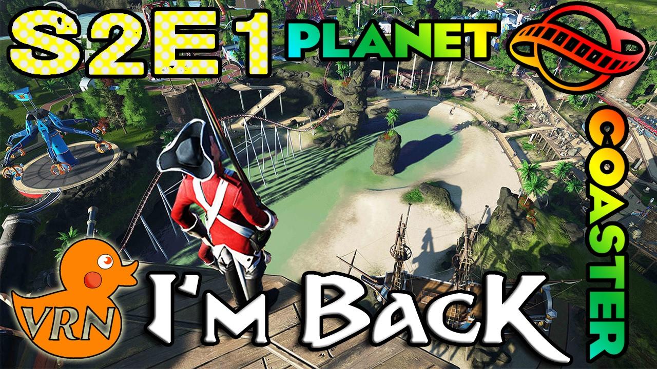 how to keep staff happy in planet coaster 2017 utube