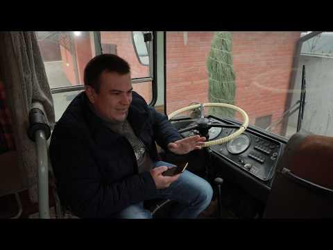 Советский автопром. Видеоответы на комментарии. Серия 48