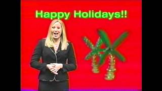 2007 WEAU Holiday Greetings