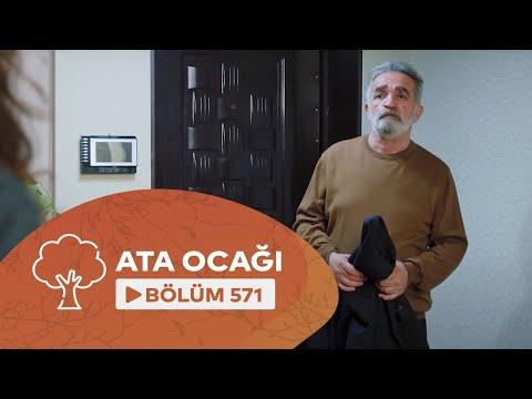 Ata Ocağı (571-ci seriya)
