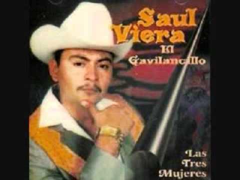 SAUL VIERA-EL GAVILAN