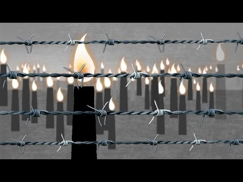 Video image: Lessons from Auschwitz: The power of our words - Benjamin Zander