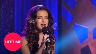"Dance Moms: Brooke Sings ""I Hurt"" (Season 3 Reunion Flashback) | Lifetime"