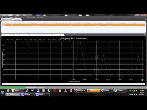 Net Surveyor Overview