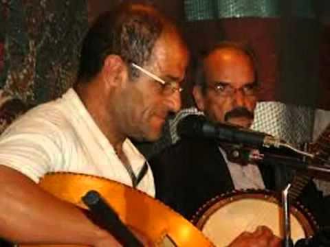 BOUZAREAH MOHAMED SANTA A LA RADIO CHAINE~1 - YouTube
